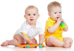 Bebeklerde yabancı cisim yutulmasına dikkat