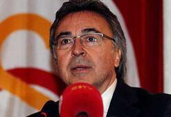 Turgat Kıran başkan olursa Ramos gelecek