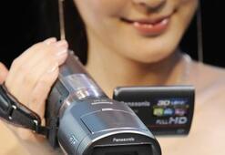 3D kameralar yakında piyasada