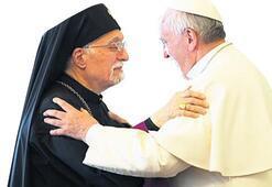 Papa 'soykırım' diyecek mi