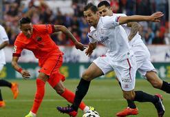 Sevilla - Barcelona: 2-2