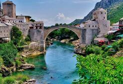 Bosna tarihi ve kültürel güzellikleri