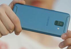 Samsung Galaxy A6 ve A6+'ın teknik özellikleri ortaya çıktı