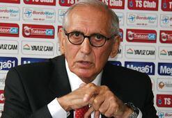 Trabzonspor'da Özkan Sümer'in maaşı ile ilgili açıklama