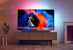 Philips TV 2018de yüzde elli büyüme hedefliyor