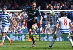 QPR - Chelsea: 0-1
