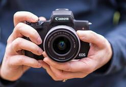 Canon EOS M50 incelemesi: Kullanımı kolay vlogger kamerası