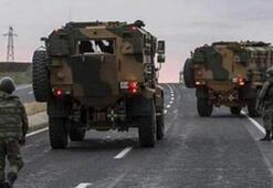 Şırnakta 40 bölge özel güvenlik bölgesi ilan edildi