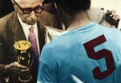 1950 Şampiyon URUGUAY