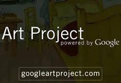 Google İle Dünyaca Ünlü Müzeleri Ziyaret Edin