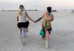 Burning Man festivali nerede düzenleniyor