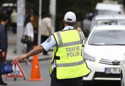 Araç plakasından trafik cezası öğrenme