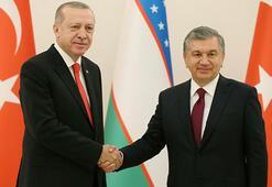 Cumhurbaşkanı Erdoğan: 25 anlaşma imzalandı, uzun bir yolculuğa çıkıyoruz