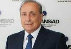 Bursasporda Timur Noyan başkanlığa aday