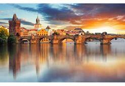 Prag'da seyahat edilecek yerler