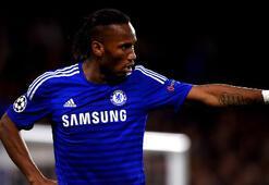 Didier Drogba devam kararı aldı
