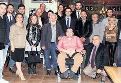 Kanadada Türk filmleri rüzgarı