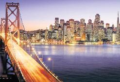 THY 'ver elini San Francisco' dedi