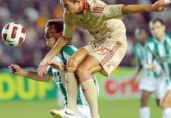 Galatasaray:  2 - Karpaty Lviv: 2