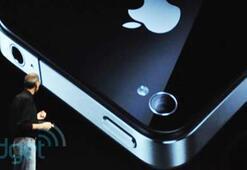 İşte yeni İphone 4G