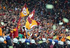 Galatasaraya büyük müjde 6 Milyon TL...