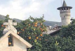 UNESCO Barış Kenti Hatay
