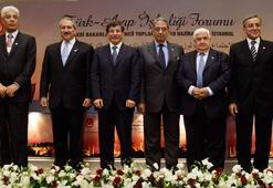 Yeni bir Ortadoğu doğuyor