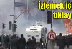 İstanbulda 1 Mayıs hareketliliği İşte son durum...