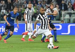 Juventus - Monaco: 1-0
