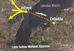 İstanbula bir yeni proje daha