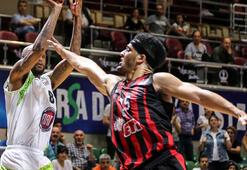 TOFAŞ-Eskişehir Basket: 73-69