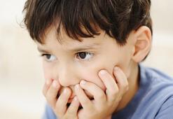 Çocuklarda ruhsal sorunların çözümü