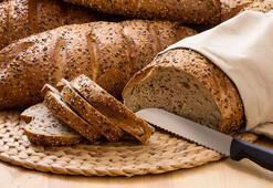 Bu ekmekler kilo aldırmadan tok tutacak