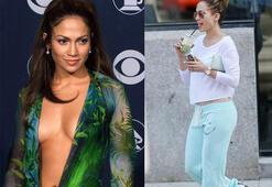 Jennifer Lopezin mucize içecek tarifi