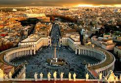 Vatikan Papadan sonra ilk kez konuştu
