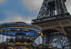 Paris'te gezilecek yerler nerelerdir