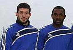 Mersin İdmanyurdu futbolcusu Mustafa trafik kazası geçirdi