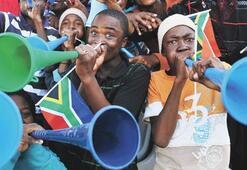 Vuvuzela neden sinir bozucu