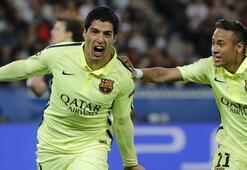 Şampiyonlar Liginde avantaj Barcelonada