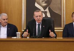 Son dakika: Cumhurbaşkanı Erdoğandan flaş bedelli askerlik açıklaması