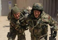 Savaşçı 43. yeni bölüm fragmanı yayınlandı mı Tim büyük tehlike karşısında...