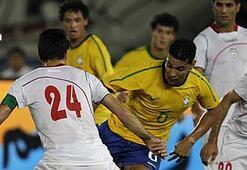 Brezilya İranı 3 golle yendi