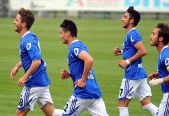 Kayseri Erciyesspor, Muğlaspor maçına çıkmayacak