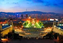 Barselona'da gezilecek yerler nerelerdir