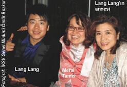 Çin dünyayı, Lang Lang klasik müziği sallıyor