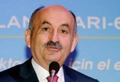 Sağlık Bakanı Müezzinoğlundan sezaryen tepkisi