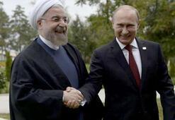 Rusya ve İran ürün karşılığı petrol işlemine başladı