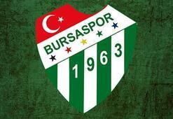 Bursasporun acı günü..