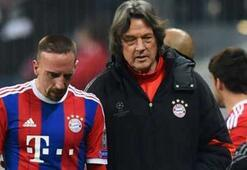 Bayern Münihte istifa şoku