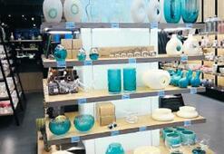 Modanın başkentinde Türk camı satacak